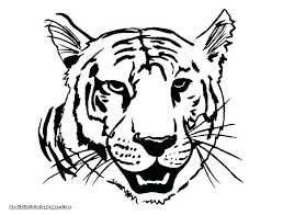 Tiger Cub Coloring Pages Tiger Cub Scouts Coloring Pages Tiger Cub