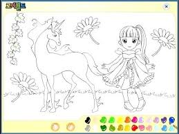 Crayola Unicorn Coloring Pages And Free Color G Holidays Pictures Of