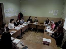 Практики студентов РГУ имени С А Есенина На отчетной конференции обучающиеся поделились впечатлениями о практике предоставили отчётные документы