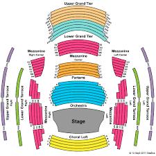 Kauffman Theater Seating Chart Kauffman Center Seating Chart Helzberg Hall Www