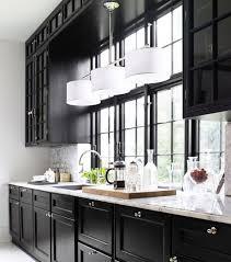 modern kitchen black and white. Beautiful White And Black Kitchens On Kitchen 2 With Best 25 Ideas Pinterest Modern