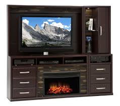wall units entertainment wall units with fireplace tv wall unit with electric fireplace modern espresso