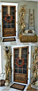 diy front porch decorating ideas. welcome fall: 16 amazing diy fall porch decorating ideas diy front