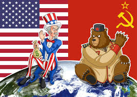 Image result for usa and soviet