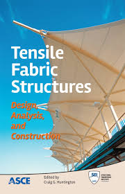 Tensile Structure Design Pdf Buy Tensile Fabric Structures Design Analysis And