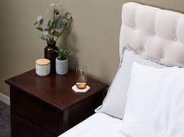 single bed top view. Hardwood Fantastic Kids King Single Bed Frame \u2013 Brown Top View E