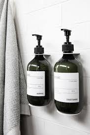 grand soap dispenser holder meraki white mj resident homewares wall mounted for molton brown argos suction