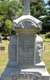 John T. Critz (1828-1898) - Find A Grave Memorial
