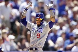 Chicago Cubs Vs Los Angeles Dodgers Preview Thursday 6 13