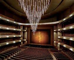 Margot And Bill Winspear Opera House By Foster Partners