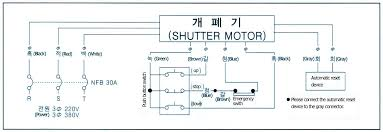 electric shutter wiring diagram electric image roller shutter motor wiring diagram wiring diagram and schematic on electric shutter wiring diagram