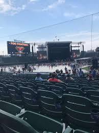 Foo Fighters Milwaukee Seating Chart Aviewfrommyseat Com Medium Carriem12 2018073013122