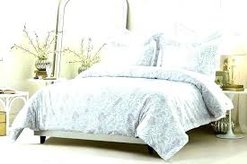 french blue bedding source a and yellow red bedspread com toile white