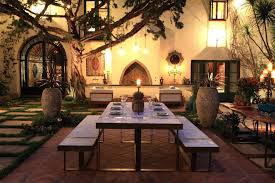 spanish style outdoor furniture. Spanish Outdoor Furniture Patio Ideas With Fireplace Style Chairs B