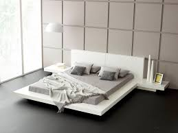 Best Contemporary King Size Bed