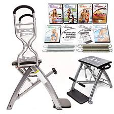 Malibu Pilates Chair Exercise Chart Buy Malibu Pilates Pro Chair Accelerated Results Package