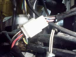 wiring problems bypassing safeguard atvconnection com atv wiring colors for the following connectors i ur com 3euoy jpg