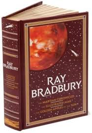 le the martian chronicles the ilrated man the golden apples of the sun barnes le collectible editions author ray bradbury