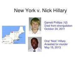 Fighting for DNA Justice: Genotyping Software in the Hillary Acquittal -  ppt download