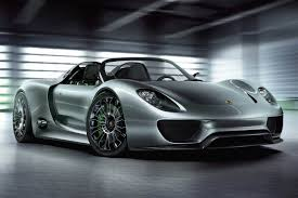 porsche 918 spyder white and red. porsche 918 spyder white and red