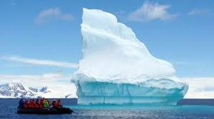 why do so many nations want a piece of antarctica