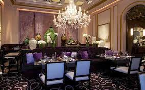 Las Vegas Restaurants With Private Dining Rooms Enchanting Joel Robuchon Las Vegas Menu Prices Restaurant Reviews