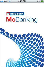 official hdfc bank mobile app for iphone