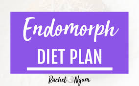personal diet planner endomorph diet plan my simple strategy on how to finally lose