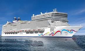 norwegian epic norwegian cruise line