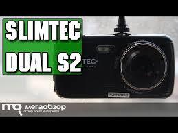 <b>Видеорегистратор Slimtec Dual M7</b>