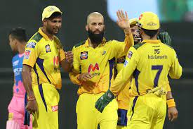 Rajasthan royals are chasing a successful run against csk. A99 98hvrjjx5m