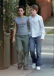 macaulay culkin and mila kunis. Fine Macaulay Kunis Broke Up With Culkin In 2014 After Being A Relationship Him  For 8 Years They Remain Close Friends Mila Had Previously Spoken About Her Fear  Intended Macaulay And I