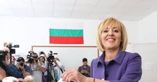 Image result for Фандъкова потърси днес подкрепа в централата на