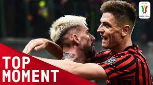 Piątek Ends His Goal Drought! | Milan 3-0 Spal | Top Moment