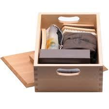 church valet box uk