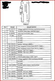 2001 ford escape wiring harness diagram diagram 2006 ford escape radio harness wiring diagram