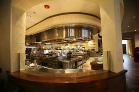 Commercial Kitchen Designer The Best Commercial Kitchen Design For Your Restaurant With