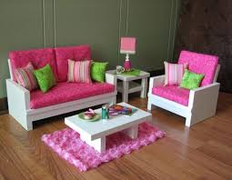 Best 25 American doll furniture ideas on Pinterest