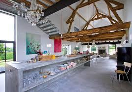 modern rustic interior design. Modern Rustic Interior Design Comfortable 12 Concrete 2 Ideas T