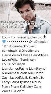 Direction Quotes Custom Vill Always Protect R Fans Because They Don't Deserve The Haten