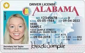 Must not have any valid form of photo id accepted at the. The Countdown Is On For Alabamians To Get Star Id Whnt Com