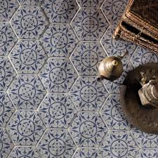 blue tiles. Seville Persian Blue; Blue Tiles G