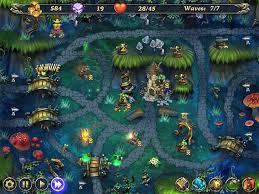 screenshots of royal defense ancient menace download free games