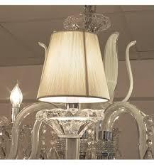 Lampenschirm Weiß Design Für Kronleuchter Oder Wandleuchte