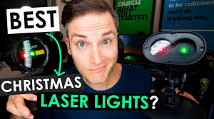What Are The Best Christmas Projection Lights Best Christmas Laser Lights Top 3 Outdoor Laser Christmas Lights