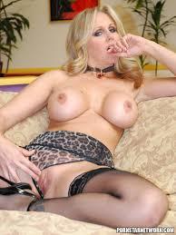 Busty Blonde MILF Julia Ann Gets Slammed By Lex 57627