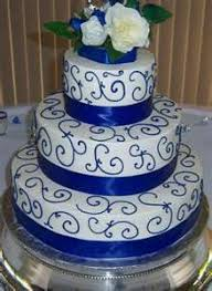black and white and blue wedding cakes. Blue Decoration Royal Cake Wedding Cakes Dresses For Black And White