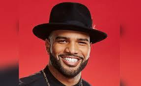 The Voice Finalist Bryan Bautista Tops Billboard Charts