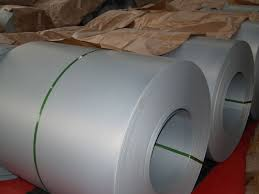 electro galvanized steel coil sheet