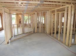 framing an interior wall. Brainright Interior Wall Framing An W